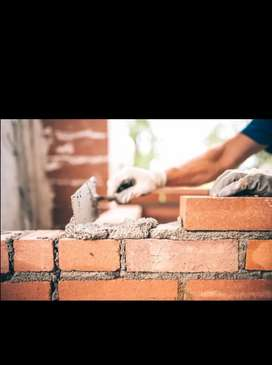 I am a building material worker ...