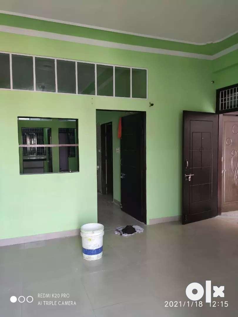 Good flat in center of mahesh Naga 0