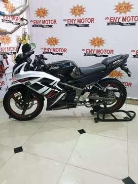 Kawasaki Ninja KRR SE tahun 2015 istimewah