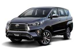 NEW INNOVA CRYSTA 2021 (this is not used car)