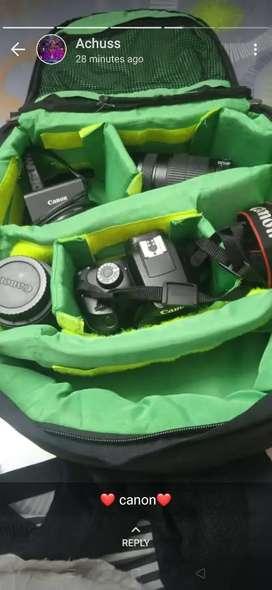 Canon4000D