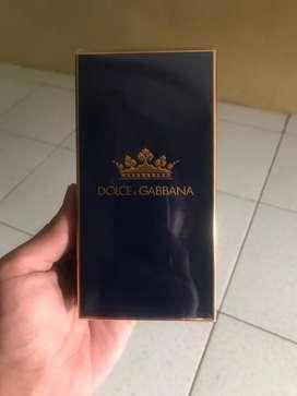 di jual parfume dolce & gabbana original