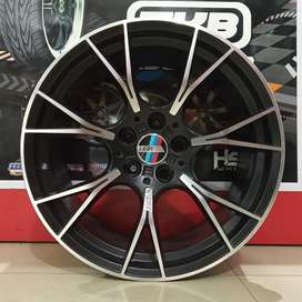 Velg mobil murah import ring 19 HSR || BMW VW MINI Landrover
