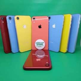 Iphone XR 128GB FULLSET