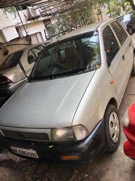Maruti Suzuki Zen LXI, 2002, Petrol