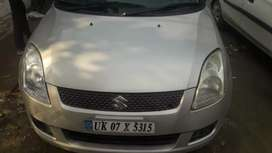 Maruti Suzuki Swift 2009 Diesel 111000 Km Driven