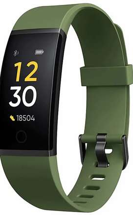 Realme Fitness BAND BRAND NEW