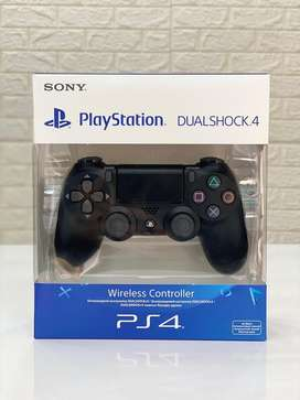 PS4 Controller New with Bill & 6 months warranty from Sony