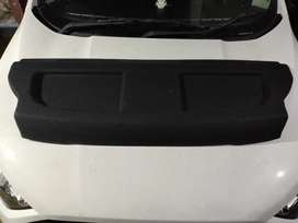 Rear parcel tray for ford ecosport
