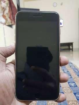 Sale my iPhone 7plus 32gb