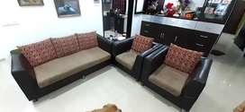 Sofa 5 sitter