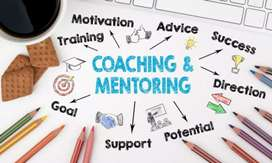 COACHING / TUITION / GUIDANCE - FOR CLASS 6 TO 10