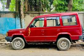 Tata Sumo 2004 Petrol Good Condition