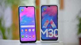 Samsung M30 mobile urgent sell