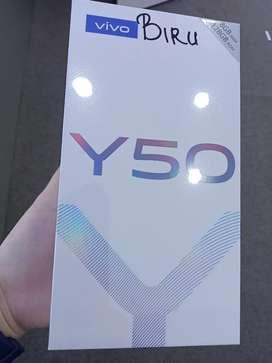 ViVO Y50 8/128 Batre 5000mah