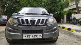 Mahindra XUV500 W6 2WD, 2011, Diesel