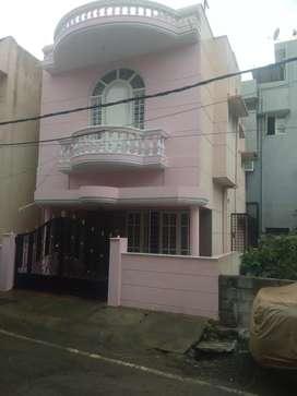 4bhk independent house for rent at Srinidhi layout Rbi layot jp nagar