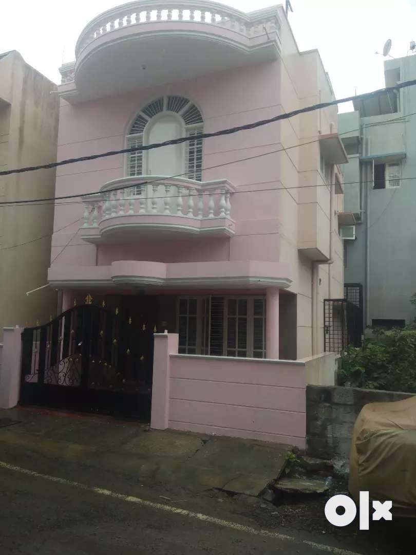 4bhk independent house for rent at Srinidhi layout Rbi layot jp nagar 0