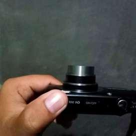 Kamera Canon powershot a2300