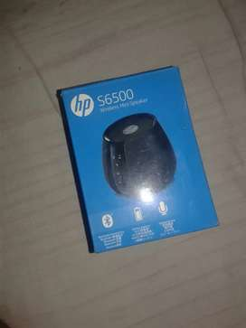 fixed price HP Bluetooth Speaker