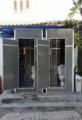 Produsen Tempat Jual Toilet Portable Premium