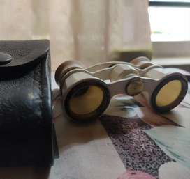 USSR binocular
