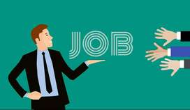 Urgently need Girls/Boys for Form Filling Data Entry job
