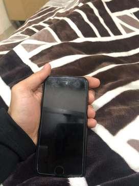 I PHONE 7 128 GB GLOSSY BLACK