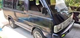 Suzuki carry10 tahun 95