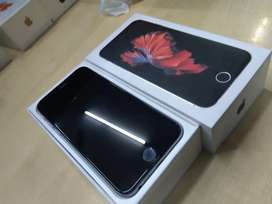 I phone 6s 64gb brand new condition with all accessories