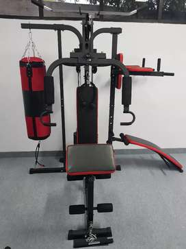 Home Gym 3 sisi (Dlife Fitness Store)