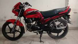 Hero Passion puls2008 madal 35400km for sale