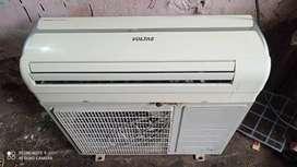 All types AC split window refrigerator washing machine available