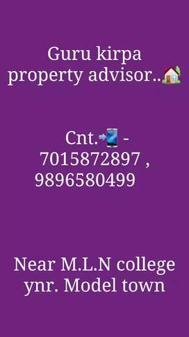All types of properties, apartments for rent n sale are available..