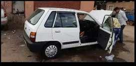 Maruti Suzuki Alto 800 2004 CNG & Hybrids Good Condition
