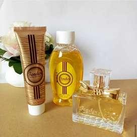 Promo parfum tender myway
