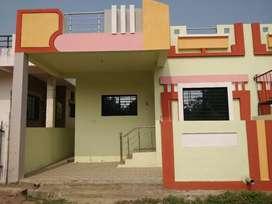 1BHK Rowhouse for sale in Narayan Nagar, Bhusawal
