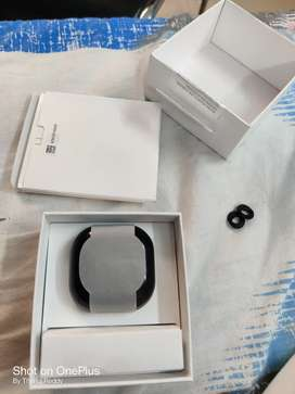 Galaxy buds live unboxed active noise cancellation wireless charging