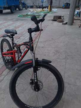 Avon cycle price 5000 with good condition