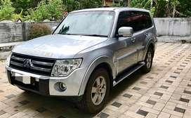 Mitsubishi Montero 3.2 DI-D AT, 2008, Diesel