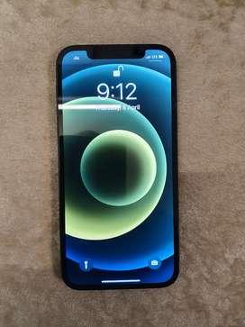 I phone 12 128 GB black