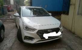 One touch sunroof ,ventilated seats,auto boot open,