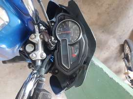 Bajaj Discover 125 in Excellent condition