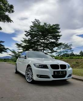 BMW E90 M Edition LCI 2012 automatic