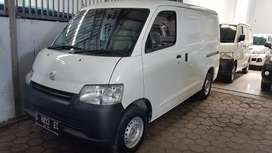Daihatsu Granmax Blindvan 2015 Tdp 20jt