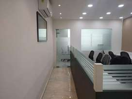Fully  furnished office for rent in Astra towers