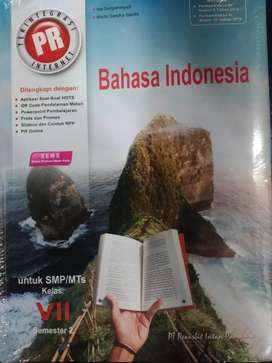 lks bahasa Indonesia kelas 7