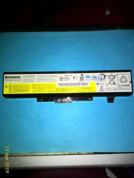 batterai second original laptop lenovo g405