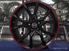 Velg Mobil Racing Xpander Innova HRV Rush Terios Ring 18