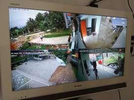 Melayani paket kamera Cctv free pemasangan area Leuwi damar